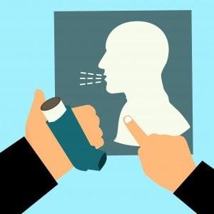 """I """"danni"""" del cortisone costano più di terapie con spray e biologici"""