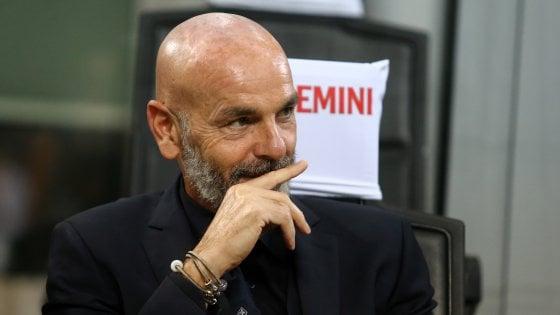 Cagliari-Fiorentina, Pioli: ''Nei prossimi due mesi ci giochiamo tanto''