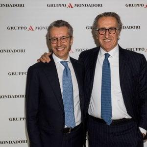 Mondadori, con la maxi svalutazione in Francia perdita di 177 milioni nel 2018