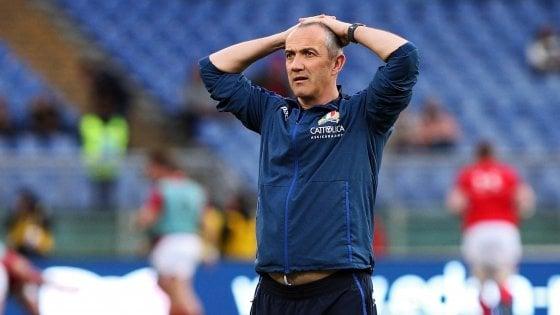 Rugby, Sei Nazioni; ecco l'Italia anti Francia. O'Shea: ''Voglio una grande partita''