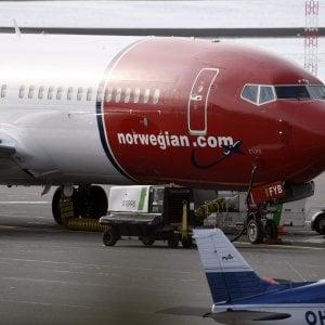 Aerei, Anpac: Norwegian verso l'addio all'Italia. Ma la compagnia smentisce