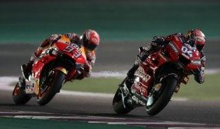MotoGp, Ducati al contrattacco: ''Valutiamo reclamo contro ali Honda''