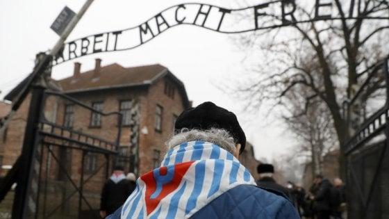 """Giornale polacco spiega """"come riconoscere gli ebrei"""""""