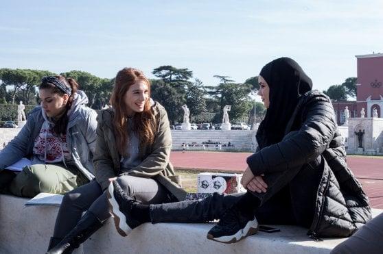 """'Skam', il teen drama norvegese è italiano e impazza sui social: """"Sono i ragazzi a dirci quello che funziona"""""""