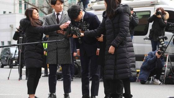 Scandalo a Seul, i divi del K-pop invischiati in uno scandalo di sesso, droga e corruzione
