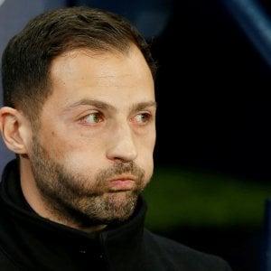 Germania, lo Schalke esonera Tedesco: fatale il 7-0 con il City