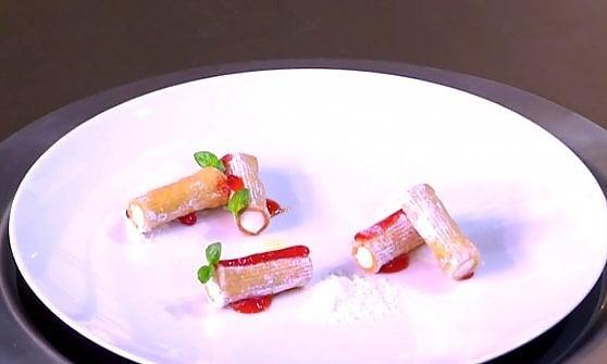 Masterchef: la prova di superare se stessi, la torta di Iginio Massari e la pasta dessert