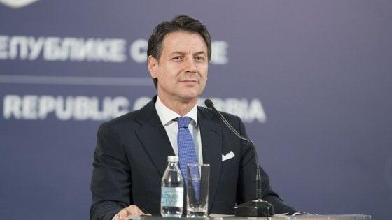 """Cina, Conte e Di Maio: """"Firmiamo il memorandum"""". Ma la Lega frena ancora: """"Sicurezza nazionale prima di tutto"""""""