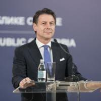 """Cina, Conte e Di Maio: """"Firmiamo il memorandum"""". Ma la Lega frena ancora: """"Sicurezza..."""