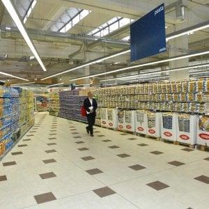 Prezzi, Istat lima l'inflazione di febbraio: crescita dell'1 per cento