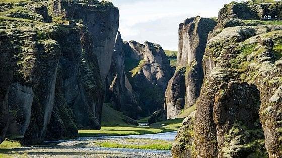 Islanda chiude canyon. Colpa di Justin Bieber: troppi turisti dopo il suo clip