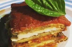 Ristorante che vai  parmigiana che trovi: ecco  le migliori della Campania