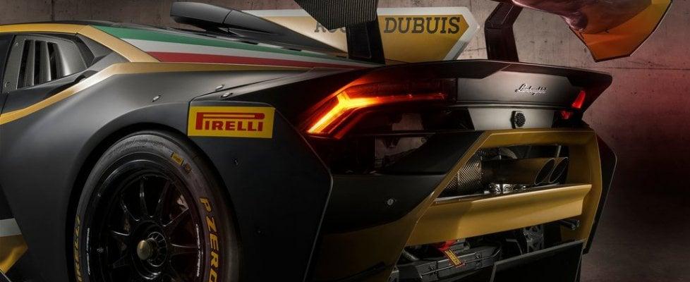 Lamborghini, è di nuovo record