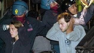 G8, per la Diaz è ora di pagare, i poliziotti condannati a rimborsare tre milioni
