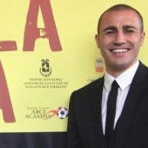 Cina, Cannavaro nuovo ct: è ufficiale