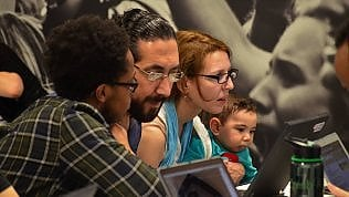 Code your future: anche in Italia il corso gratuito per i rifugiatiVideo