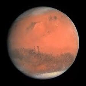 """Nasa: """"Vorremmo una donna per primo sbarco su Marte"""""""