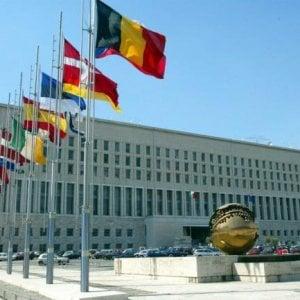 L'Agenzia per la Cooperazione, la scelta dei vertici nella fase finale: il confronto tra l'anima diplomatica e quella tecnico-operativa