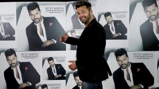 'Amici 2019', Ricky Martin primo coach del serale