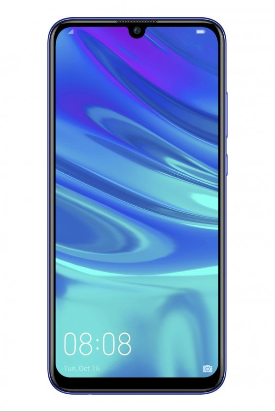 Huawei lancia P Smart+ con tripla fotocamera: il telefonino low cost