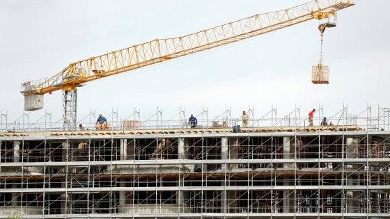 Infrastrutture, il ritardo dell'Italia costa 40 miliardi