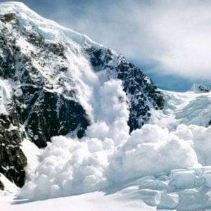 Valanga in Alto Adige, muore un tedesco in Val Senales