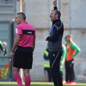 "Sampdoria, Giampaolo: ""Vittoria che dà autostima"""