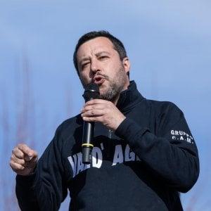 """Strage in Nuova Zelanda, Salvini: """"Direttive per evitare emulazione"""""""