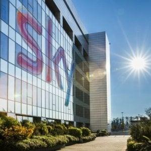 A Sky un vertice con Cassa Depositi e i presidenti della A: Fronte comune per nuovi stadi e lotta ai pirati