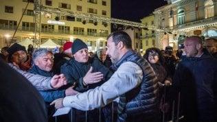 """Via della Seta, Salvini: """"Le chiavi di casa agli italiani"""". E Di Maio: """"La posizione della Lega è schiacciata"""""""