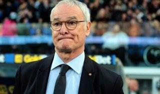Roma, nervi tesi dopo la Spal: lo sfogo di Ranieri nello spogliatoio