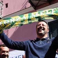 """Salvini: """"Riforma del diritto di famiglia e alla Cina non svenderemo i dati sensibili"""""""