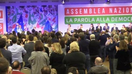 Il Pd riparte dai diritti: le mozioni dell'Assemblea su donne e Lgbt