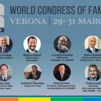 """Congresso delle famiglie di Verona, scontro nel governo. Il M5s attacca: """"Ritorno al..."""