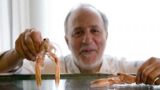 È morto Luciano Zazzeri, lo chef stellato toscano con il mare nel cuore