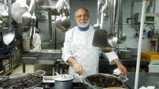 Addio a Luciano Zazzeri, lo chef stellato con il mare nel cuore