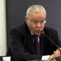Morto Gino Falleri, decano dei giornalisti pubblicisti