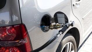 Biometano e idrogeno per azzerare la Co2 entro il 2050
