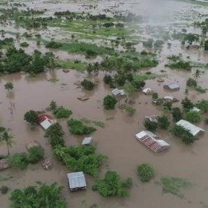 Ciclone Idai, difficili gli aiuti dopo la tempesta tropicale in Africa: quasi un milione e mezzo di persone coinvolte