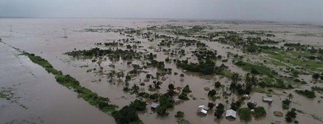 """Ciclone """"Idai"""", difficili gli aiuti dopo la tempesta tropicale in Africa: quasi un milione e mezzo di persone coinvolte"""