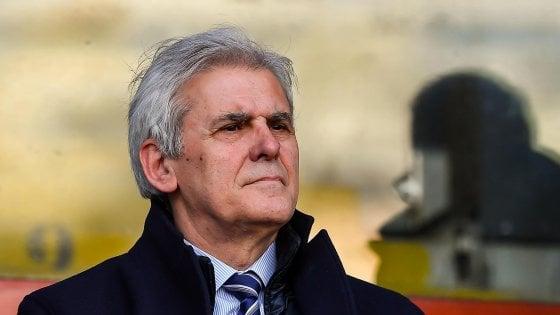 """La scommessa di Nicchi: """"Centro Var unico e arbitri specializzati"""""""