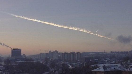 Il super asteroide esploso a dicembre che nessuno aveva notato