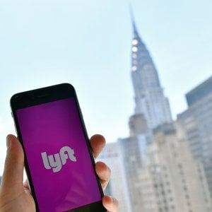 Lyft punta a bruciare Uber: dalla Borsa cerca 2 miliardi