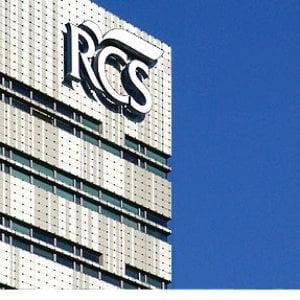 Rcs, corre l'utile e torna il dividendo dopo 10 anni