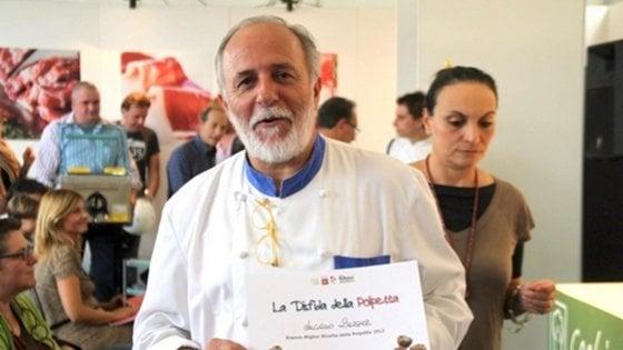 Luciano Zazzeri resterà per sempre tra noi, con il suo rigore e la sua passione