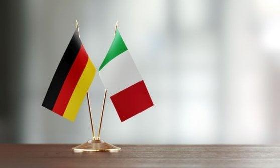 Italia-Germania, 2018 da record: giro di affari a 128,4 miliardi