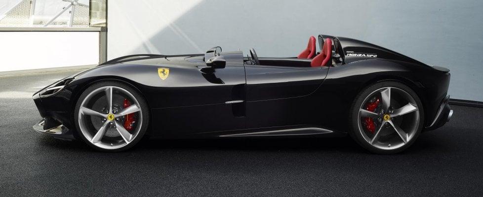Trionfo Ferrari agli iF Design Awards