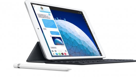 In attesa dell'evento sullo streaming, Apple rinnova l'iPad Mini e l'iPad 10.5