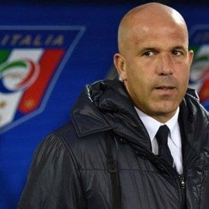 """Under 21, Di Biagio: """"Sui giovani per gli Europei decideremo con Mancini"""""""