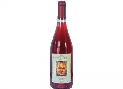 Cantina Bonavita, quel vino rosato